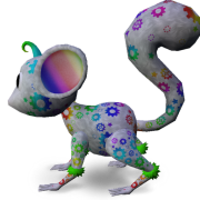 Mossm Colorful Cogs