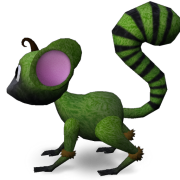 Mossm The Doll