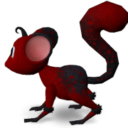 Mossm PET REDBLACKSCORP