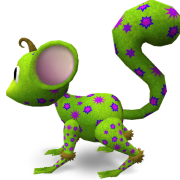 Mossm Pet Star