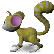 Mossm Mommy's Wiggly