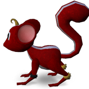 Mossm Olaf the Red