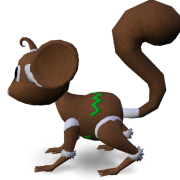 Mossm PET GINGER