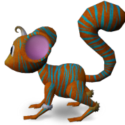 Mossm Juice Tiger