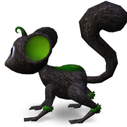 Mossm Gilbertina