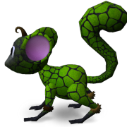 Mossm Fur DeloraBerrypatch