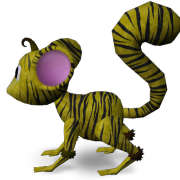 Mossm Pet Juieta