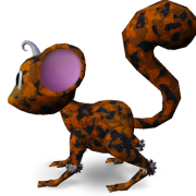 Mossm Fettered Pumpkin