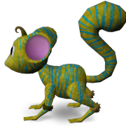 Mossm Pet Silvan