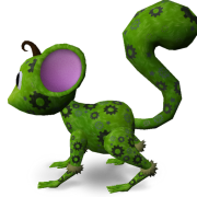 Mossm Green Gear 63